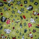 The Children's Place Two Piece Pajama Set Size 7/8 (HC25)