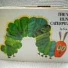 The Very Hungry Caterpillar Board Book by Eric Carle (HC46)