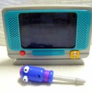 Fisher-Price Handy Manny Build and Fix TV (HC21)