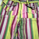 The Children's Place Stretch Capri Size 8