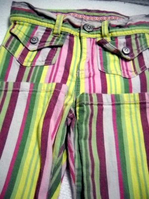 The Children�s Place Stretch Capri Size 8