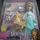 Sasha Formal Funk Bratz Doll Limited Edition Prom 2003 (HC42)