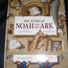 The Story of Noah and the Ark According to the Book of Genesis (HC46)