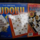 Sudoku Board Game 2 Pack Game Set by Cardinal Games (TFL)