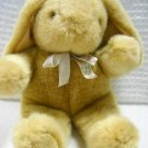 Plush Easter Bunny with Rattle Sounds for Baby By Anna Club Plush