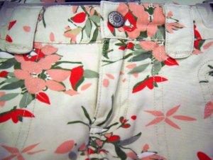 Old Navy Pants Adjustable Waist Size 3T NWT (HC19)