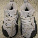 Jordan 23 Leather Toddler Sneaker Size 4 (HC)