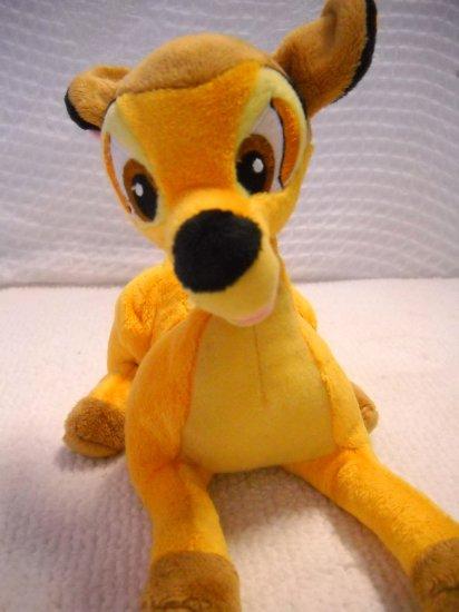 Bambi Plush by The Disney Store (HC13)