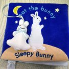 Pat the Bunny Sleepy Book Soft Plush by Penk (HC28)