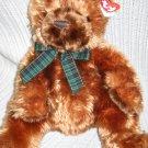 Ty Classic Large Soft Baby Auburn Bear