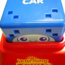 Leap Frog Baby Learning Town Barn Buddies Replacement Blue Car (HC45)
