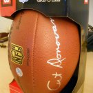 Art Donovan Autographed NFL Football New in Box