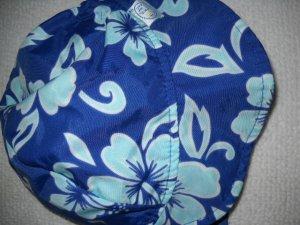 IPlay � Infant Nylon Swim Sun Hat with Neck Flap Size 6/18 Months (HC27)