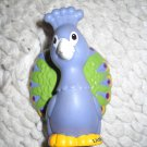 Fisher Price  Mattel Noahs Ark Peacock 2002
