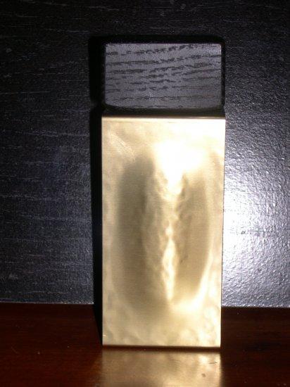 Donna Karan Gold Eau de Parfum Spray 3.4 FL. OZ. Unboxed
