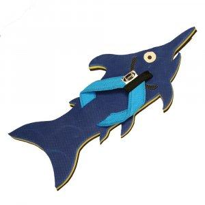 Blue Marlin Fiesta Flops - Large