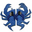 Blue Crab Kid Flops - XSmall