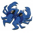 Blue Crab Kid Flops - Small