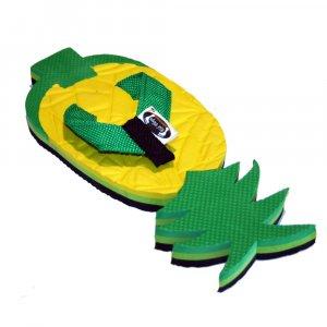 Pineapple Fiesta Flops - Large