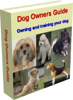 A DOG OWNERS GUIDE