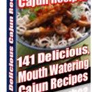 Cajun Recipes