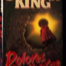 Stephen King's ~ Dolores Claiborne (Hardcover, 1992)