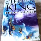 Dreamcatcher by Stephen King (2001) Hard Cover