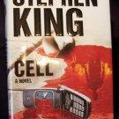 Stephen King ~ Cell (HC) 2006