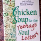 Chicken Soup for the Teenage Soul Letters (2001)