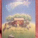 THE CHRISTMAS STAR BY MARCUS PFISTER 1993 HC CHILDREN'S BOOK