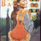 In The Bag ~ Leisure Arts ~ 12 Great Crochet Designs of Purses and Bags