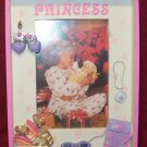 "Beautiful ""PRINCESS"" Picture Frame"