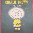 1957 Good Ol' Charlie Brown - Vintage Paperback by Charles M. Schulz
