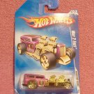 Hot Wheels ~ Way 2 Fast - MODIFIED RIDES '09 ~  NIP
