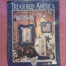 Mill Hill TREASURED AMERICA Patriotic Patterns!! 1996