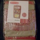RUBBERMAID Wrapping Station for Gift Wrap, Ribbon & Bows ~ NIP