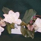 Set of 2 Gardenia Dreams Swags -  NIB Home Interiors 30% OFF! Several Available!