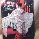 More Shawls to Knit and Crochet ~ Shawls Wraps Leisure Arts 73