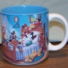 "MICKEY MOUSE ""Through The Years"" Mug / Cup"