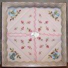 Beautiful Vintage Imported Handkerchiefs – 2 in Original Box