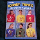 Looney Tunes in Waste Canvas – Leaflet 2564