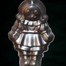Wilton Raggedy Ann Cake Pan Mold Vintage 1971