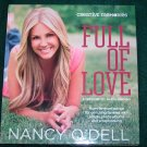 Creative Memories Full of Love by Nancy O'Dell (2010)