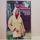 1977 Sweaters to Knit & Crochet - Book 402 - American Thread – Full Figure Fashions