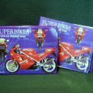 SUPER BIKES The World's Greatest Bikes Alan Dowds Motorcycles Motorbikes