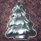 1986 Wilton HOLIDAY TREE Christmas Cake Pan #2105-9410