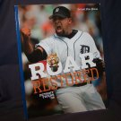 Detroit Tigers '06 Book - Roar Restored - by Detroit Free Press