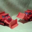 Bob the Builder - 2 Muck Dump Trucks
