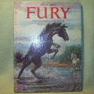 FURY – Vintage Children's Horse Story – Hardcover – 1964