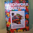Patchwork and Quilting by Better Homes and Gardens...Hardcover 1977